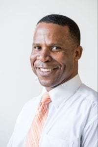Vice President for Administrative Services & Community Affairs Director – Emergency Medicine Training Centre & Clinical Simulations AHA ITC Programs Director - Vernon Solomon