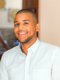 Assistant Director of Applicant Services - Raymond Garcia